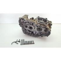 Engine Cases Suzuki DR-Z400 Y 2000 DRZ 400 DRZ400 KLX E S 00-17 Motor Crankcase Set L+R