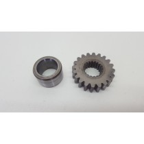 Primary Drive Gear 20T Honda CR125R CR 125 1987-2007