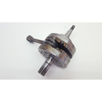 Crankshaft for Yamaha YZ125 YZ 125 1998 98-00 Damaged Crank Worn