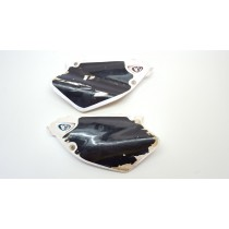 Side Covers for Yamaha YZ125 YZ 125 1996-2001