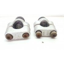 Handle Bar Clamps for Gas Gas EC300 2005 EC 250 300 Standard Size