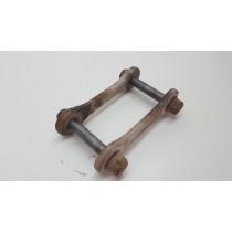 Rear Suspension Linkages Dog Bone Mounts for Gas Gas EC300 2005 EC 250 300 04-05