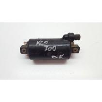 Ignition Coil Kawasaki KLF300 KLF 300 Workhorse ATV Quad Electrical 88-06 Spark