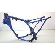 Frame Chassis for Suzuki DS80 DS 80 1985-2000