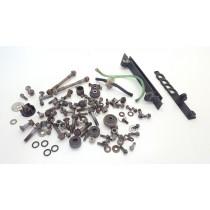 KTM 250EXC 2001 Frame Chassis Hardware Kit