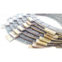 Clutch Friction Plates for Honda CR250R 450 480 1981 1982 CR 250 22201-286-010