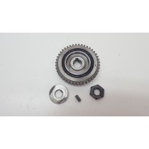 Counter Balance Shaft Gear Yamaha DT200R 1990 DT WR 200 89-98