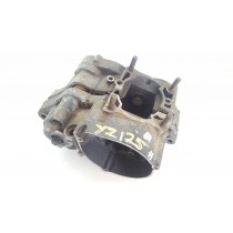 Engine Motor Cases for Yamaha YZ125H YZ 125 1981 81 with Transmission & Shift
