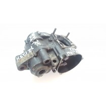 Engine Motor Cases for Yamaha YZ125H YZ 125 1981 81