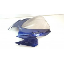 Suzuki GSXR750 GSXR 750 2008 Front Cover Fairing Shroud Cowling Plastic Screen K8