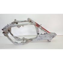 Frame Chassis Husqvarna TE250 TE 250 2006 Complied Register ADR
