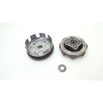 Clutch Setup Honda XR100 XL XR 100 CRF 79-12 Please View Pictures