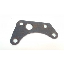 Front Engine Mount Honda XR80 XR 80 79-82 Bracket Plate