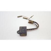 Igniter CDI Kawasaki KDX200 KDX 200 220 01 Black Box 96-01