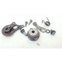 Gear Shift Mechanism Drum Shifter Honda CR 80 250 500 1990 1984-1995