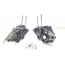 Pair of Engine Cases Yamaha YZ80 1984 1985 1986 1987 Left 1983 Crank Motor