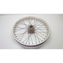 Front Wheel Honda XR400R XR 400 400R 21x1.6 Rim Hub 1996-2004