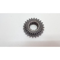 Primary Drive Gear 24T 29T Yamaha YZ250 1983 YZ 250 83-86 K L N S #2