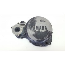 Clutch Cover Yamaha YZ125 1981 YZ 125 H 81 Left Crankcase