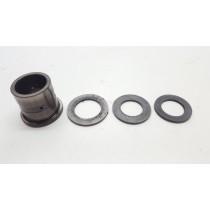 Clutch Guide & Parts Honda XR400R XR 400 400R Spacer Bushing Washer 1996-2004