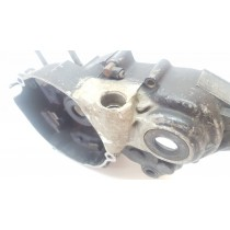 Left Engine Case Repaired Yamaha YZ80 1986 YZ 80 Crank Motor