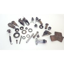 Hardware Kit Yamaha YZ80 1984 YZ 80 Bolt