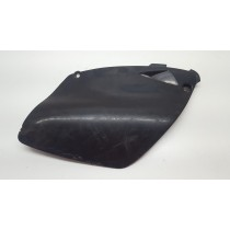 Right Side Cover Number Plate KTM SX EXC 125 200 250 300 380 400 520 SX 98-01 rear black