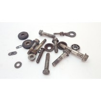 Hardware Kit Honda CR60 1986
