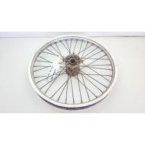 "Front Wheel Assembly 21"" Kawasaki KX250 1999"