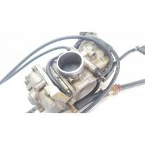 616 Carburetor Honda CRF450R 2002 Carby