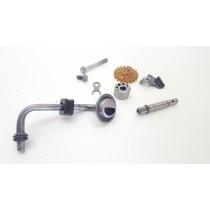 616 Oil Pump Complete Honda CRF450R 2002