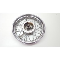 Front Wheel KTM 50 PRO SX MINI JUNIOR Drum Brake NOS Slight Surface Rust