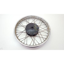 Front Wheel Honda XR80 XR 80 Rim 79-82