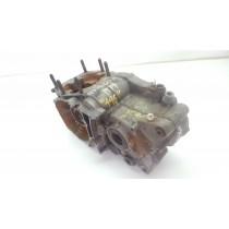 Motor Engine Crankcases Yamaha DT360 446 DT 360 Crank Case