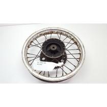 Rear Wheel Suzuki RM80 1983 RM 80 Rim