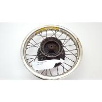 Rear Wheel Suzuki RM80 1982 RM 80 Rim