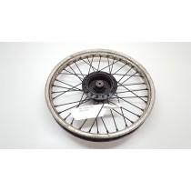 Front Wheel Kawasaki KX80 1981 KX 80 1979 1980 1981 1982 Rim Hub