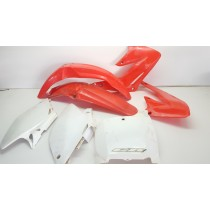 Plastics Set Honda CR250R 2007 125 250 04-07