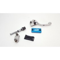 Front Brake Master Cylinder Parts Kit Kawasaki KX250F 2011 KX 65 85 100 125 250 450 00-13 Lever Piston