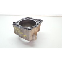 Barrel Cylinder Bore Pot Jug Yamaha YZ450F 2011 10-13 Damaged