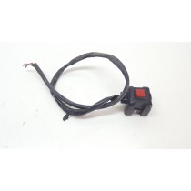 Kill Stop Switch Yamaha YZ450F 2011 10-13