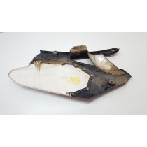 Left Side Cover Yamaha YZ450F 2011 2010-2013