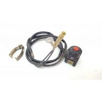 Kill Switch Short Circuit Button KTM 250 SX-F 2006 250SXF 250SX-F SXF EXC 94-19