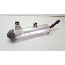 Muffler Silencer TM Racing 125 EN 2002