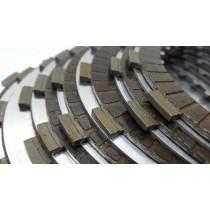 Clutch Plates Discs Honda CR125 2003 CR 125 85-07