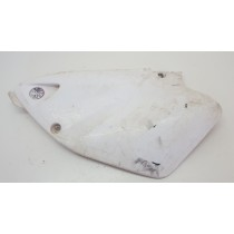 Left Side Cover Number Plate Yamaha YZ125 1996 YZ 125 250 96-01 #650