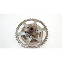 Rear Sprocket Assembly Yamaha AG200 1999 AG 200 91-19 Rear Hub Clutch