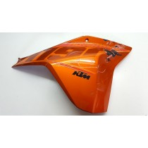 Damaged Right Spoiler KTM 1190 ABS Orange 2015 Shroud Cover 15-16