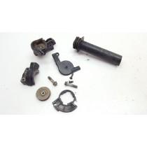 Throttle Housing Twist Grip Case Suzuki RM125 1999 RM 125 250 95-08 #648