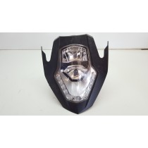 Headlight KTM 1190 ABS Orange 2015 Head Light Lamp Mask Shroud 13-16